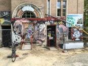Berlin, Germany, 2016