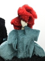 THE MET: Rei Kawakubo / Comme des Garçons. Art of the In-Between