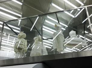 THE MET: Rei Kawakubo / Comme des Garçons. Art of the In-Between