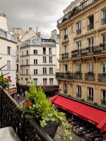 Hotel Europe Saint Severin