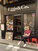 Eggs & Co