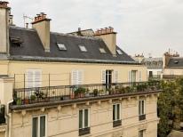 Hôtel Europe Saint-Séverin