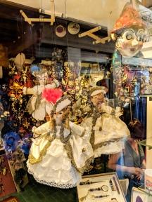 Venetian Souvenirs